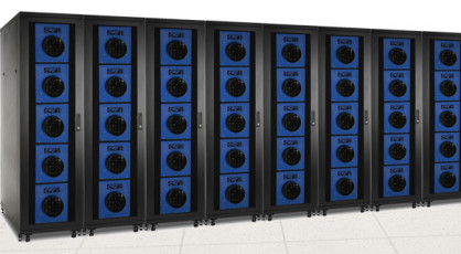 First-Case loadbank racks