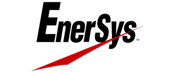 Logo Enersys