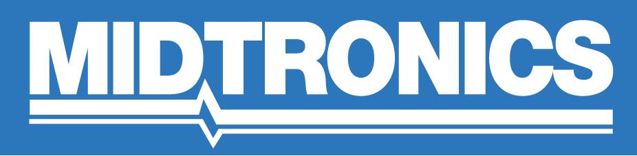 Logo Midtronics